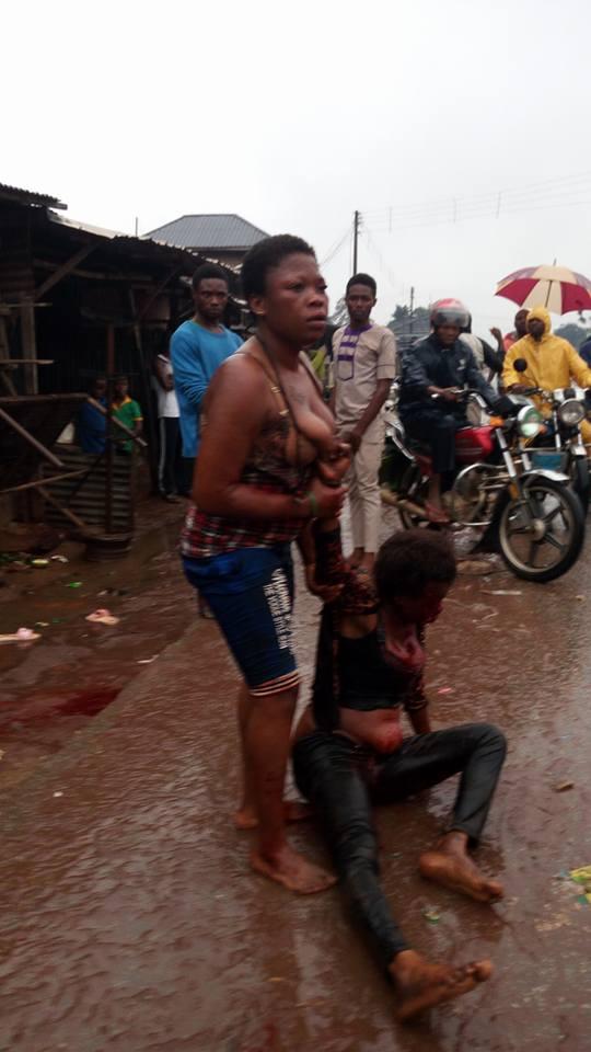 Prostitutes Owerri