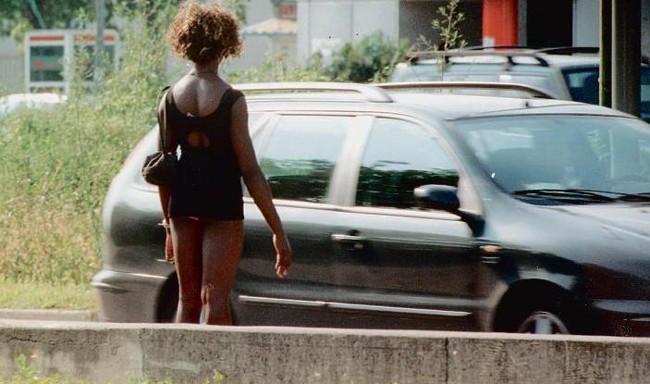 Prostitutes Pistoia