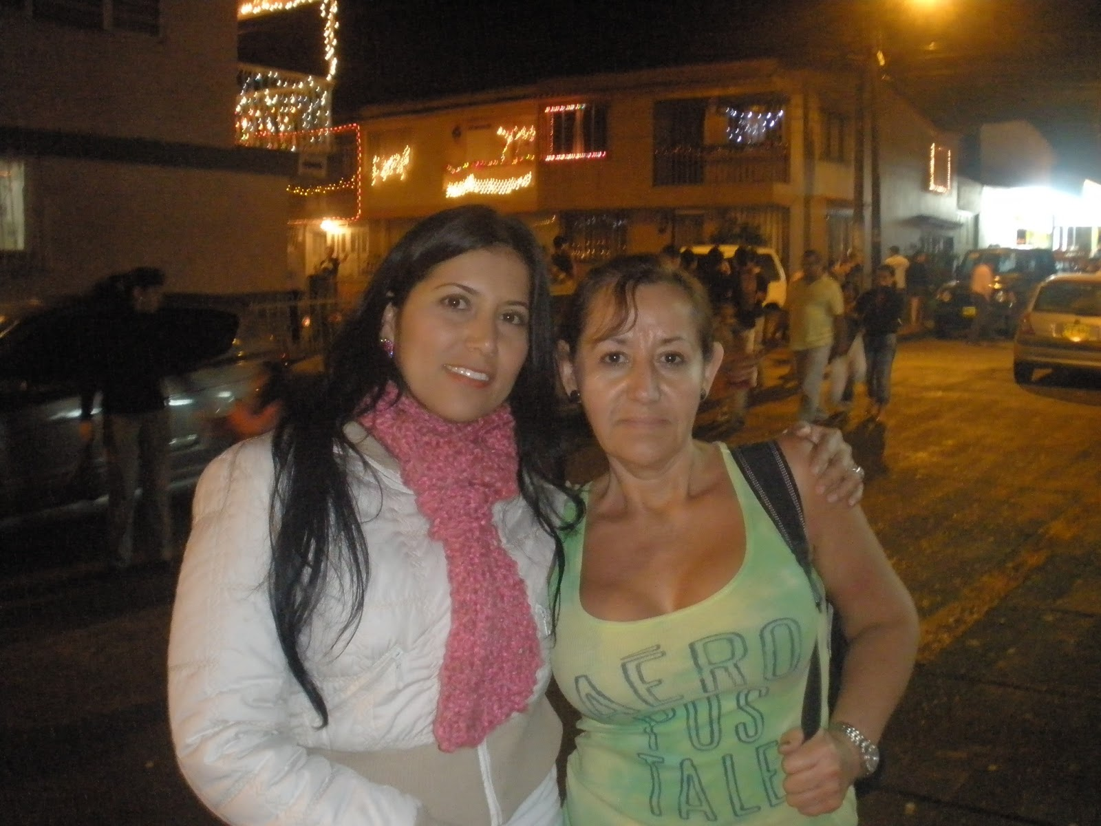 Prostitutes Santa Rosa de Cabal