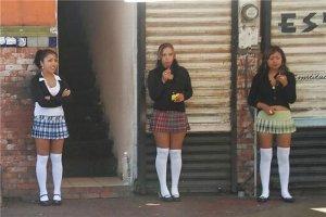 Prostitutes Villa Nueva