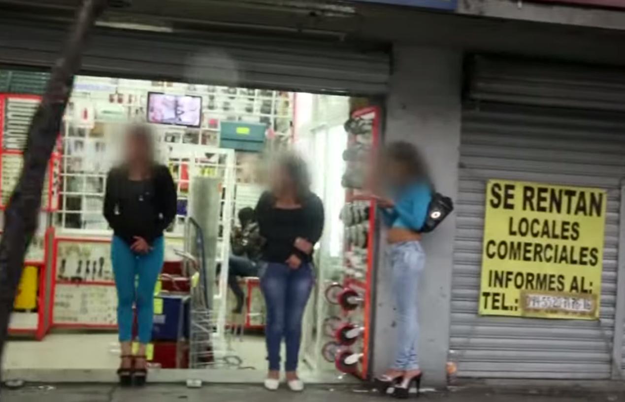Prostitutes Xochitepec